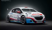 peugeot 208 gti pikes peak 2013