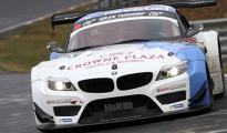 BMW Z4 GT3