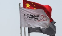 Chinese GP Sunday 15/04/12