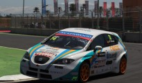 pepe oriola wtcc 2013