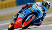 alex rins le mans