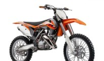 ktm 125 2014