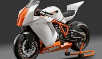 ktm rc390  2014