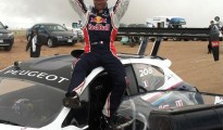 loeb pikes peak 2013 winner