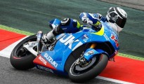 suzuki test barcellona 2013_new