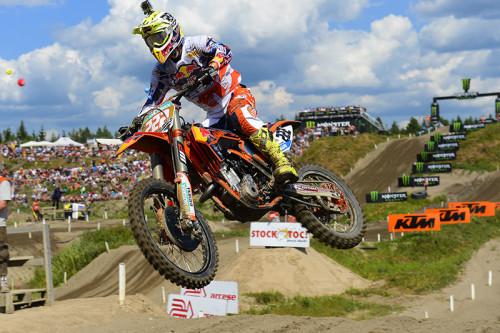 Motocross 2014 tony cairoli domina gli internazionali d italia in