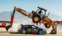 ken block gymkhana six