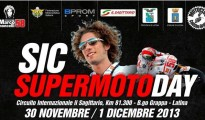 sic supermoto day latina
