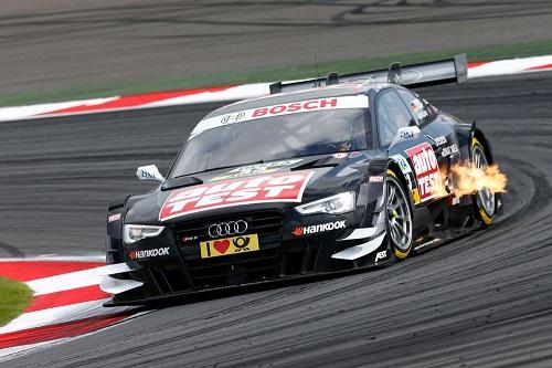 """Audi mette in pista il """"dream team"""": tre Campioni DTM al via nel"""