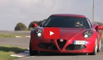 alfa 4c vs cayman s