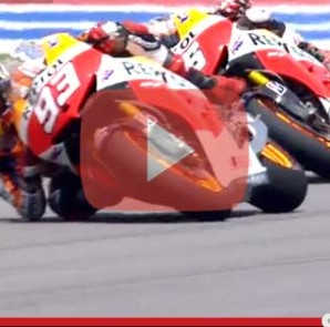 marquez highlights motogp austin
