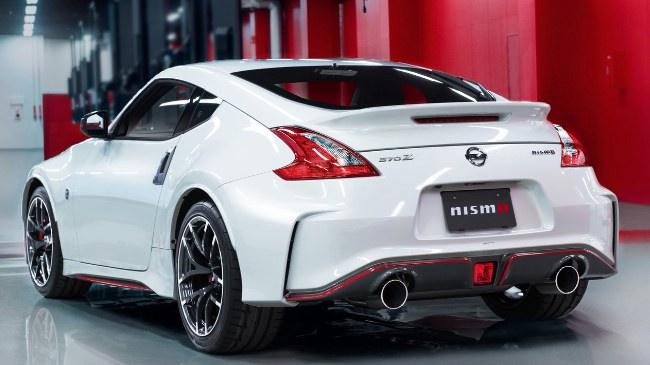 Novita Nissan 2015 Nissan 370z Nismo 2015 Nuova