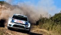 Rally Sardegna 2014