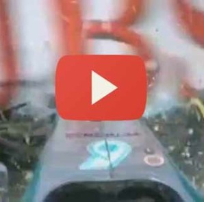 hamilton crash hockenheim