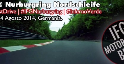ifg nurburgring header