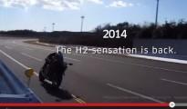 kawasaki h2 video 6