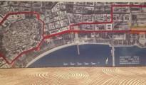 layout baku circuit