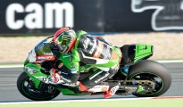 magny cours sykes sbk