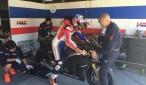 stoner test motogp motegi