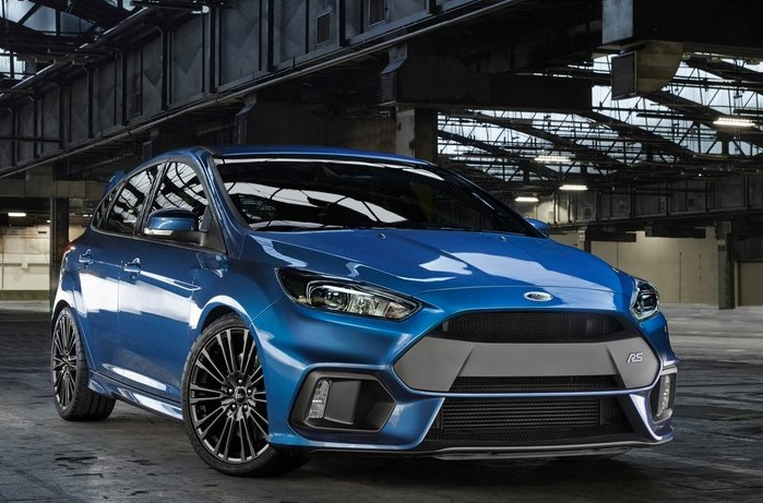 focus rs shoot